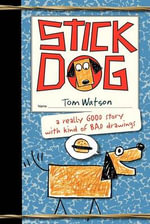 Stick Dog : News Corporation and the Corruption of Britain - Tom Watson