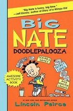 Big Nate Doodlepalooza - Lincoln Peirce