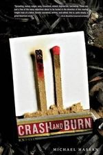 Crash and Burn - Michael Hassan