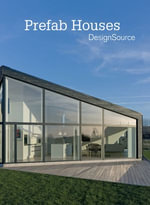 PreFab Houses DesignSource - Marta Serrats