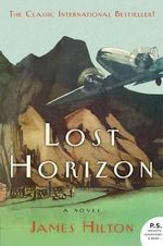 Lost Horizon : P.S. (Paperback) - James Hilton