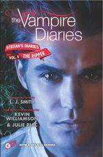 The Ripper : The Vampire Diaries: Stefan's Diaries: Book 4 - L. J. Smith