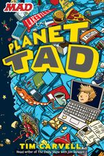 Planet Tad - Tim Carvell