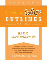 Basic Mathematics - Lawrence A. Trivieri