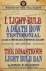 I, Light Bulb with Bonus eBook - Michael Patrick Leahy