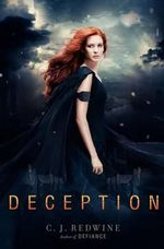 Deception - C J Redwine