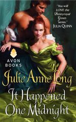 It Happened One Midnight : Pennyroyal Green Series : Book 8 - Julie Anne Long