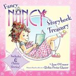 Fancy Nancy Storybook Treasury - Robin Preiss Glasser