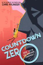 Countdown Zero : Codename Conspiracy - Chris Rylander