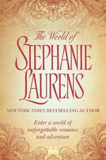 The World of Stephanie Laurens : Promo e-Books - Stephanie Laurens