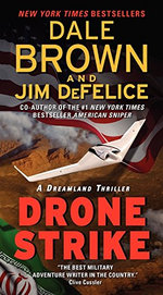 Drone Strike : A Dreamland Thriller - Dale Brown