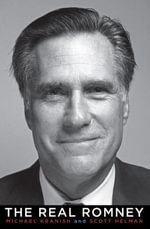 The Real Romney - Michael Kranish