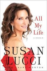 All My Life : Promo e-Books - Susan Lucci