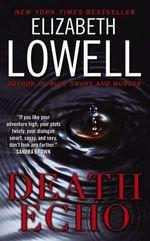 Dangerous Refuge - Elizabeth Lowell