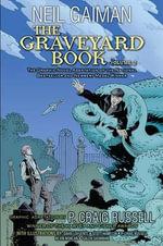 The Graveyard Book, Volume 2 - David Lafuente