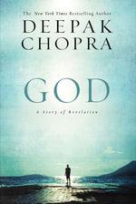 God : A Story of Revelation - Deepak Chopra