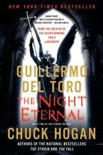 The Night Eternal - Guillermo del Toro