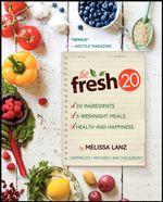The Fresh 20 - Melissa Lanz