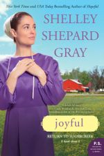 Joyful : Return to Sugarcreek, Book Three - Shelley Shepard Gray