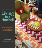 Living in a Nutshell - Janet Lee