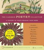 Caedmon Poetry Collection : A Century of Poets Reading Their Work - Various