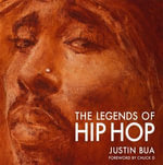 The Legends of Hip Hop - Justin Bua