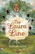The Laura Line - Crystal Allen