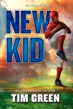 New Kid - Tim Green