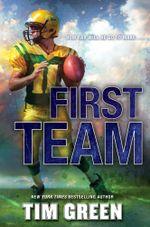 First Team - Tim Green