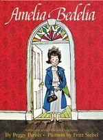 Amelia Bedelia : Fifth Anniversary Edition - Peggy Parish
