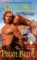 The Pirate Bride - Sandra Hill