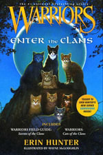 Warriors : Enter the Clans - Erin Hunter