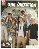 One Direction : Behind the Scenes - One Direction