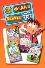 My Weirder School Collection : Books 1-4 - Dan Gutman