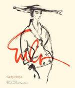 Joe Eula : Master of Twentieth-Century Fashion Illustration - Cathy Horyn