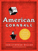 American Cornball : A Laffopedic Guide to the Formerly Funny - Christopher Miller