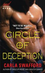 Circle of Deception : Circle Series - Carla Swafford