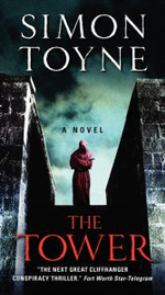 The Tower : Ruin Trilogy - Simon Toyne