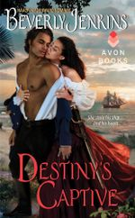 Destiny's Captive - Beverly Jenkins