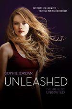 Unleashed - Sophie Jordan
