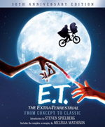 E.T.: The Extra-Terrestrial from Concept to Classic : The Illustrated Story of the Film and the Filmmakers - Steven Spielberg