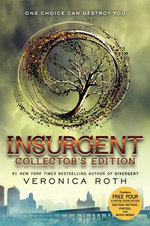 Insurgent (Collector's Edition) : Divergent Series : Book 2  - Veronica Roth