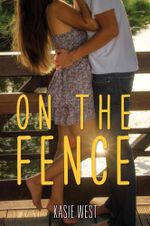 On the Fence - Kasie West