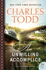An Unwilling Accomplice - Charles Todd