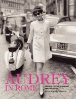 Audrey in Rome - Luca Dotti