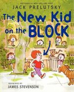 The New Kid on the Block - Jack Prelutsky