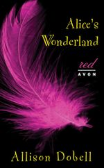 Alice's Wonderland - Allison Dobell