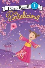 Pinkalicious : Cherry Blossom - Victoria Kann