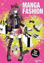 Manga Fashion with Paper Dolls - Ricorico (Firm)