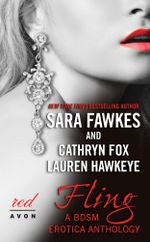Fling : A BDSM Erotica Anthology - Sara Fawkes